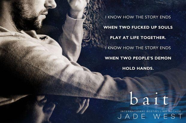 JW Bait teaser
