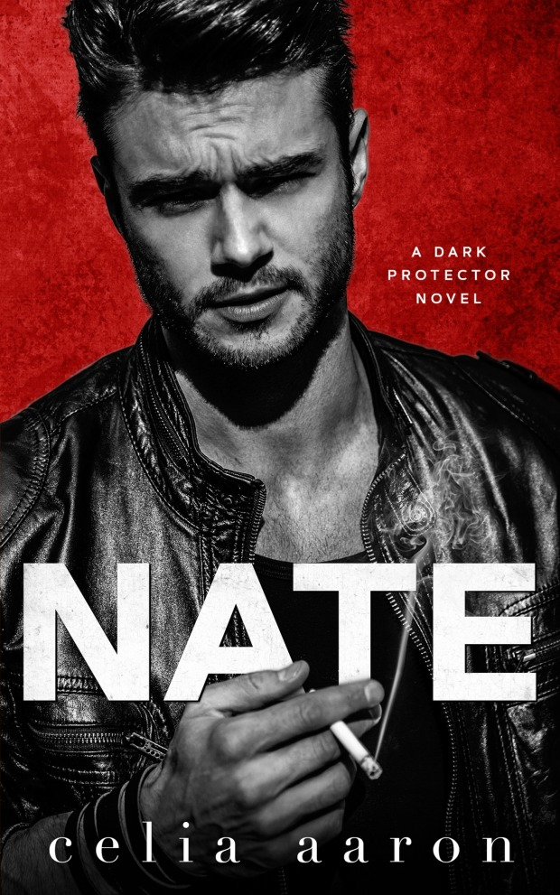 Nate Ebook Cover