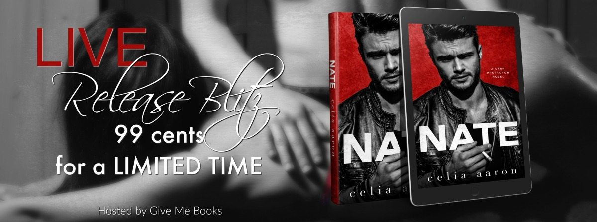 Review - Nate by Celia Aaron
