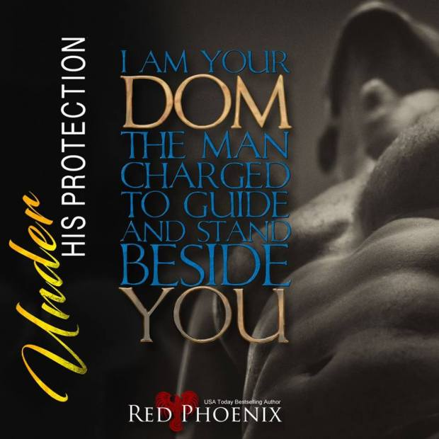 Under His Protection Dom teaser