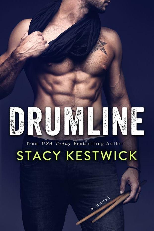 Drumline Cover