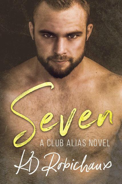 Seven Ecover