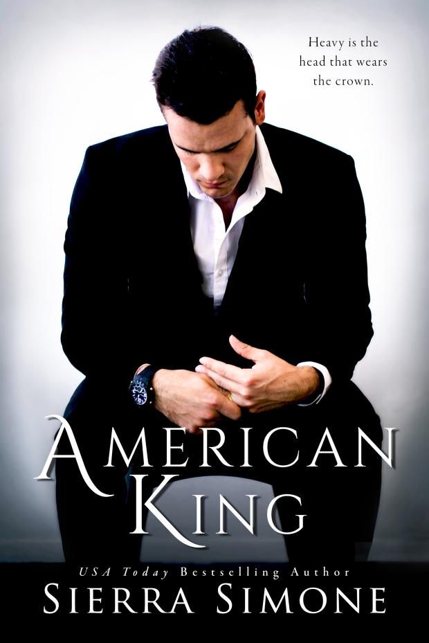 American King AMAZON
