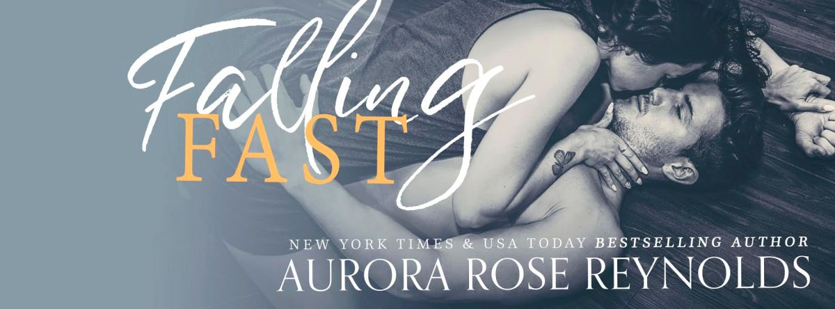 Review - Falling Fast by Aurora Rose Reynolds