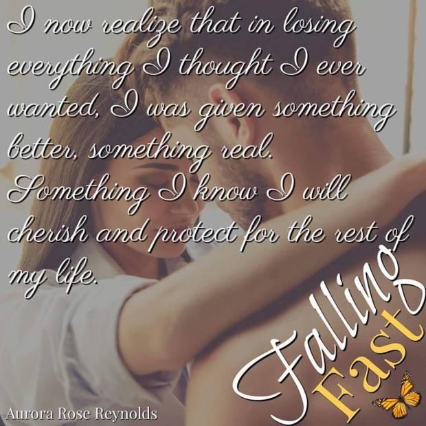 Falling Fast teaser 2