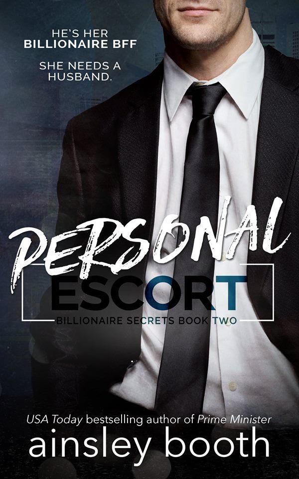 Personal Escort cover