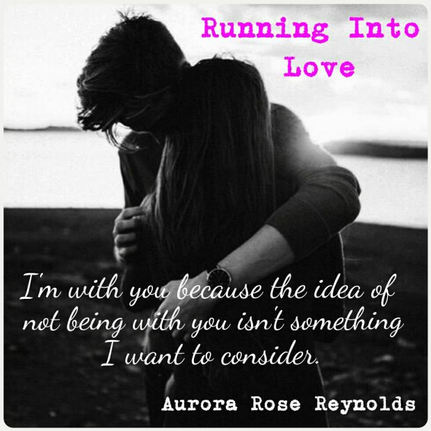Running Into Love teaser
