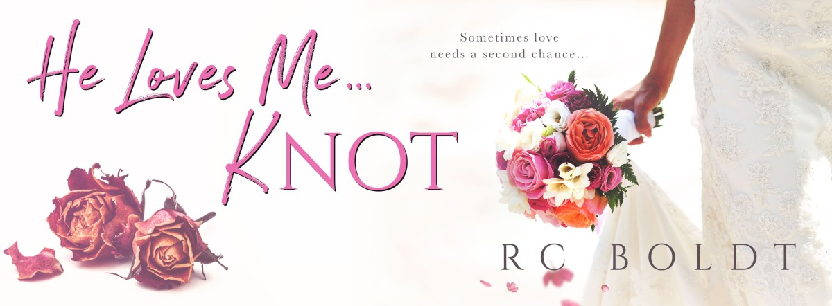 Review - He Loves Me Knot by RC Boldt