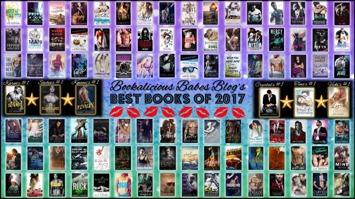 BBB's Best Books of 2017