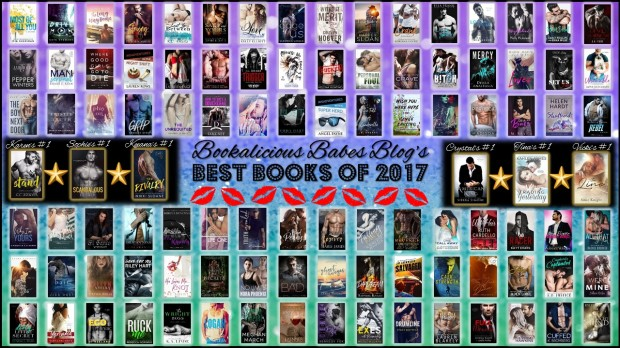 1 - BBB's Best Books 2017