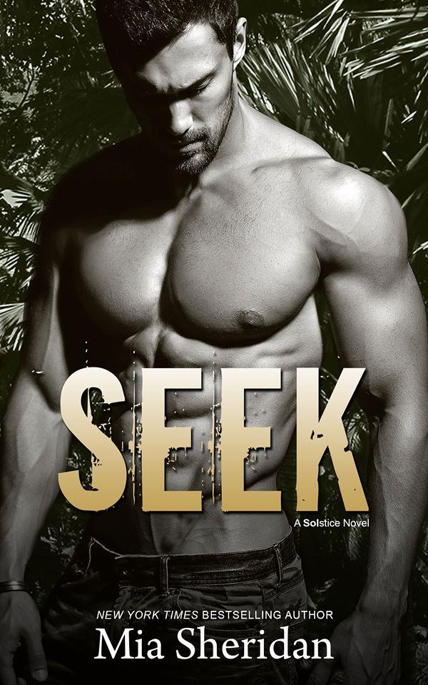 Seek Cover