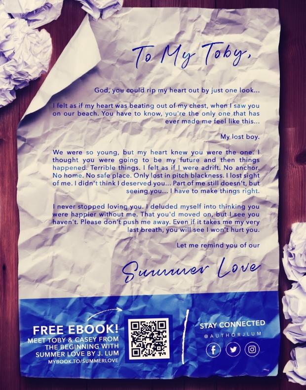 Love Letter_Jen Lum
