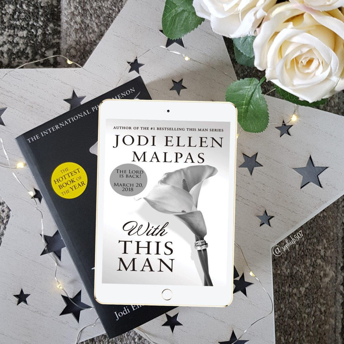 Review - With This Man by Jodi Ellen Malpas