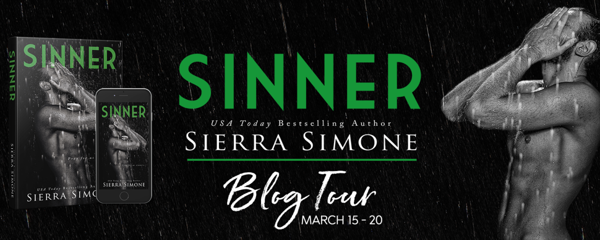 Review - Sinner by Sierra Simone