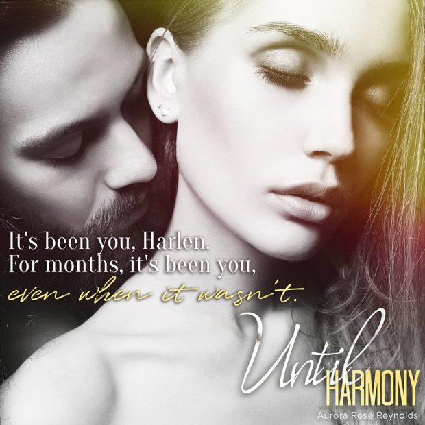 Until Harmony Teaser 2