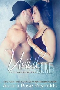 Until June Ebook Cover