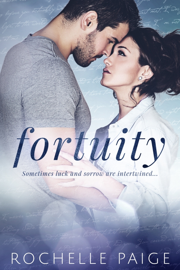 Fortuity - eBook