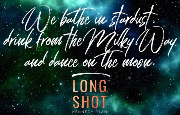 long shot star teaser