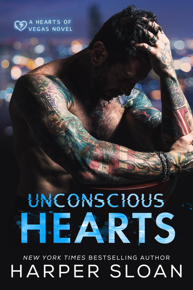 UnconsciousHearts_FrontCover
