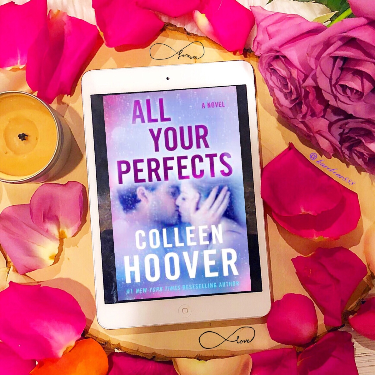 Review - All Your Perfects by Colleen Hoover