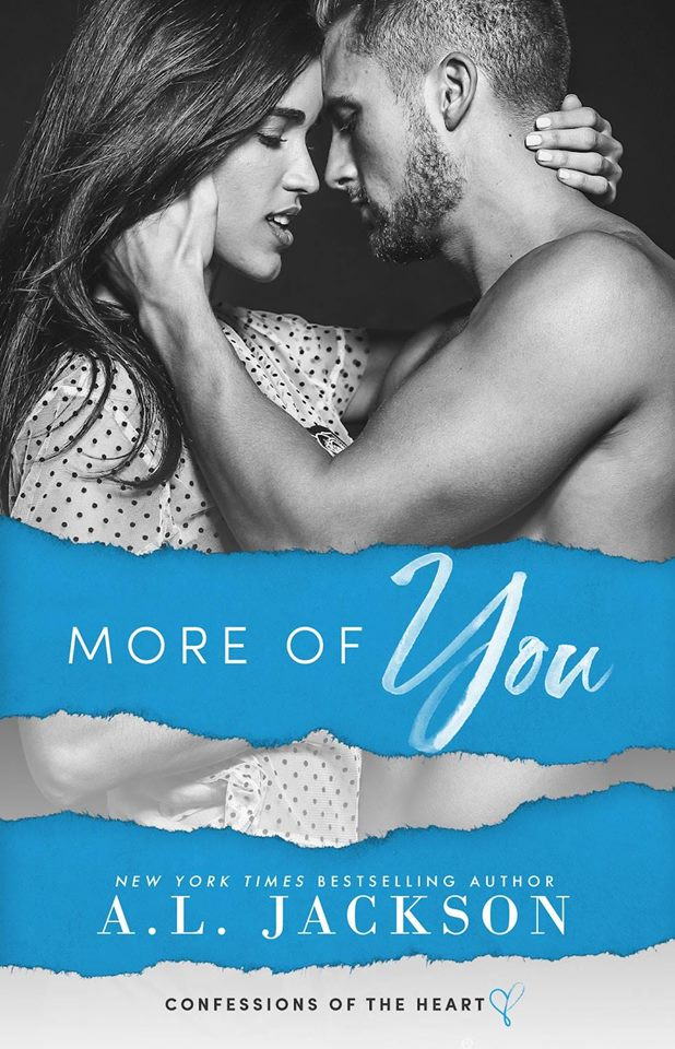 More of You Cover